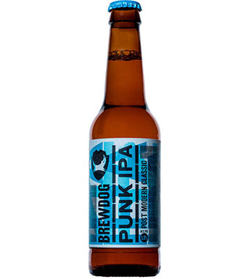 Brewdog Punk IPA 33CL