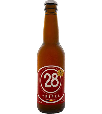 Caulier 28 Tripel 33CL