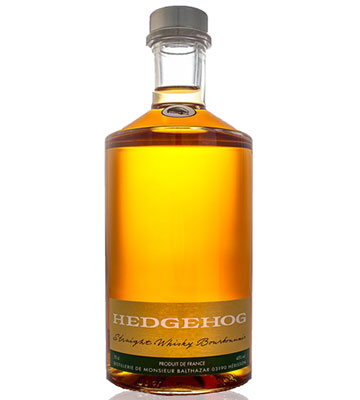 Whisky HedgeHog