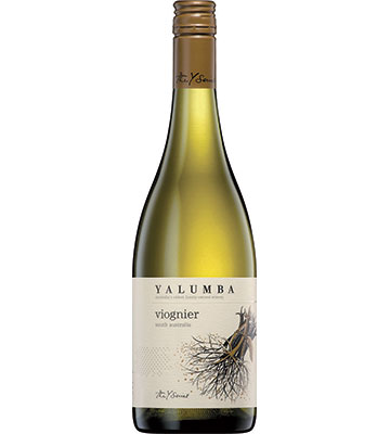 Y Series Viognier - Yalumba
