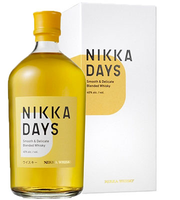 Nikka Days - Blended Whisky