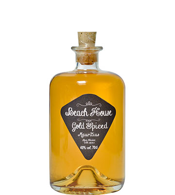 Rhum Beach House Spiced Gold