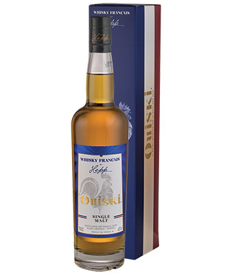 Ouiski - Single Malt Whisky