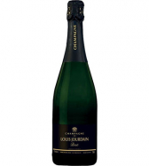 Champagne Louis Jourdain - Brut